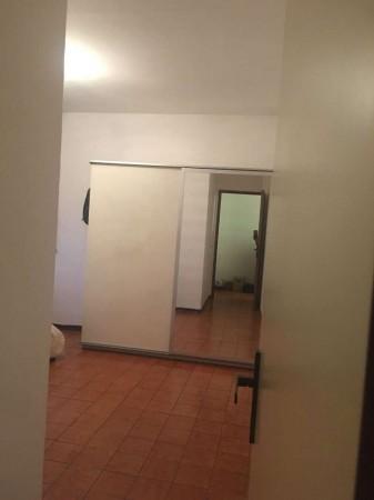 Appartamento in vendita a Garbagnate Milanese, Con giardino, 100 mq - Foto 13