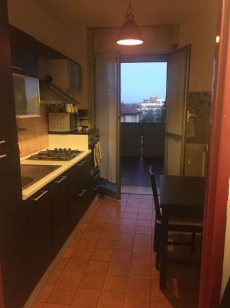 Appartamento in vendita a Garbagnate Milanese, Con giardino, 100 mq - Foto 10