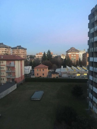 Appartamento in vendita a Garbagnate Milanese, Con giardino, 100 mq - Foto 9