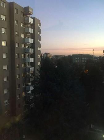 Appartamento in vendita a Garbagnate Milanese, Con giardino, 100 mq - Foto 16
