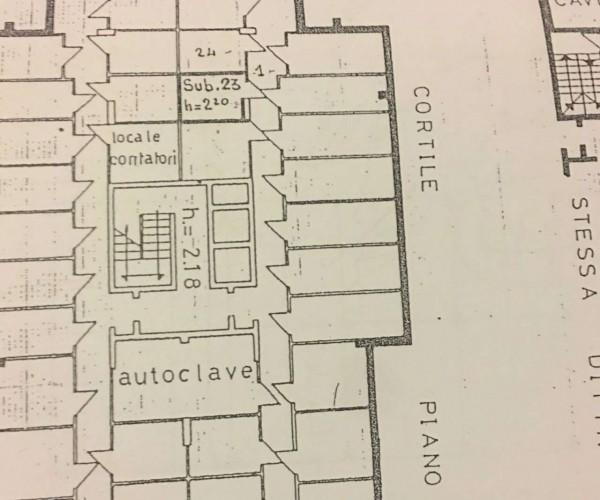 Appartamento in vendita a Garbagnate Milanese, Con giardino, 100 mq - Foto 4