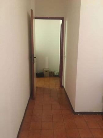 Appartamento in vendita a Garbagnate Milanese, Con giardino, 100 mq - Foto 17