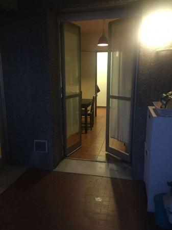 Appartamento in vendita a Garbagnate Milanese, Con giardino, 100 mq - Foto 7