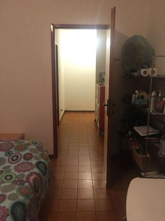 Appartamento in vendita a Garbagnate Milanese, Con giardino, 100 mq - Foto 8
