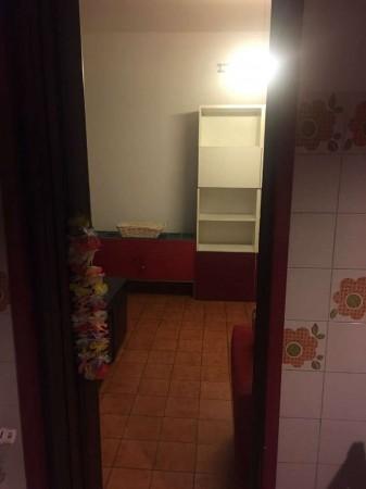 Appartamento in vendita a Garbagnate Milanese, Con giardino, 100 mq - Foto 14