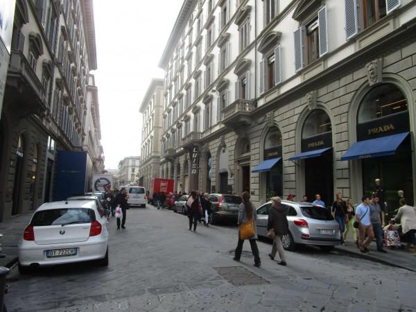 Locale Commerciale  in affitto a Firenze, 170 mq - Foto 7
