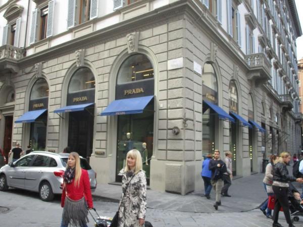 Locale Commerciale  in affitto a Firenze, 170 mq - Foto 8