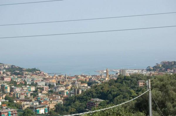 Villa in vendita a Rapallo, Castellino, Con giardino, 290 mq - Foto 16