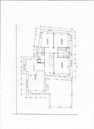 Villa in vendita a Rapallo, Castellino, Con giardino, 290 mq - Foto 2