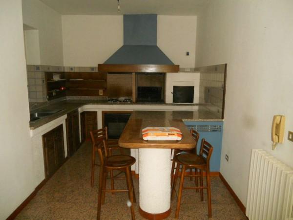 Villa in vendita a Rapallo, Castellino, Con giardino, 290 mq - Foto 11