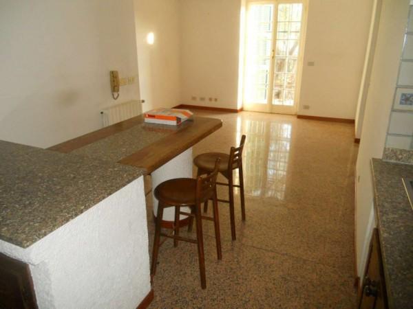 Villa in vendita a Rapallo, Castellino, Con giardino, 290 mq - Foto 12
