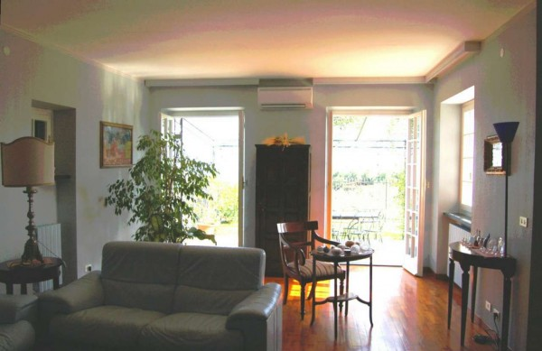 Villa in vendita a Rapallo, Castellino, Con giardino, 290 mq - Foto 13