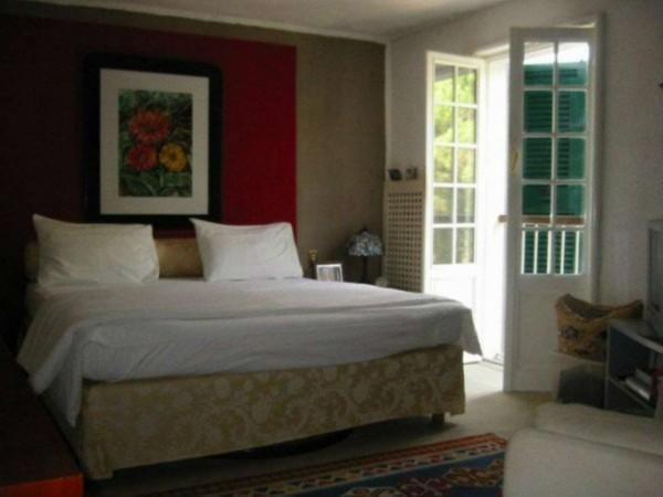 Appartamento in vendita a Santa Margherita Ligure, Con giardino, 120 mq - Foto 8