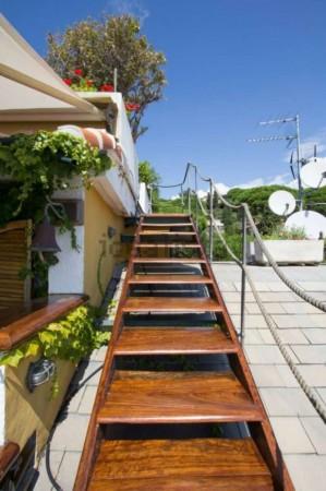 Appartamento in vendita a Santa Margherita Ligure, Con giardino, 120 mq - Foto 5