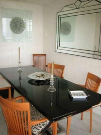 Appartamento in vendita a Santa Margherita Ligure, Con giardino, 120 mq - Foto 12