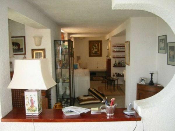 Appartamento in vendita a Santa Margherita Ligure, Con giardino, 120 mq - Foto 13