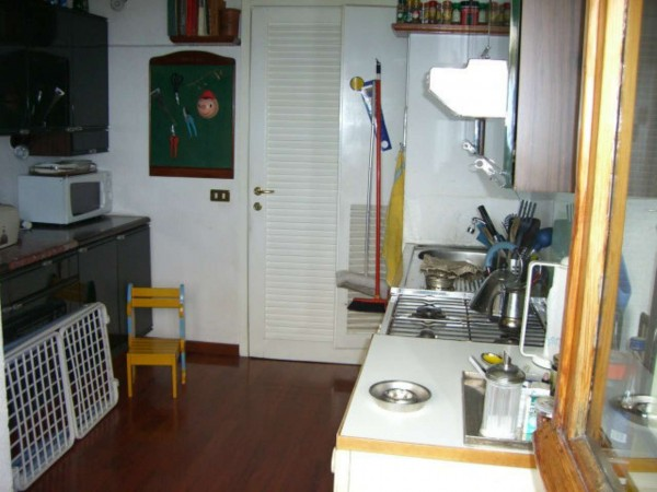 Appartamento in vendita a Santa Margherita Ligure, Con giardino, 120 mq - Foto 15