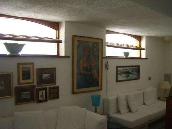 Appartamento in vendita a Santa Margherita Ligure, Con giardino, 120 mq - Foto 6
