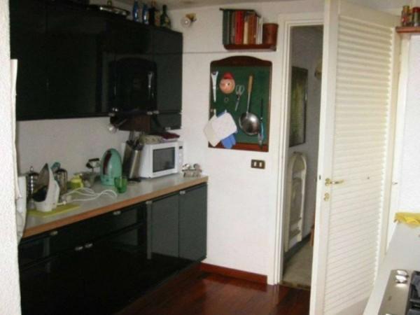 Appartamento in vendita a Santa Margherita Ligure, Con giardino, 120 mq - Foto 14