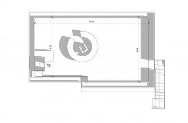 Appartamento in vendita a Santa Margherita Ligure, Con giardino, 120 mq - Foto 3