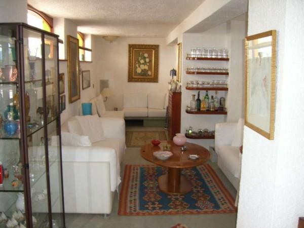 Appartamento in vendita a Santa Margherita Ligure, Con giardino, 120 mq - Foto 10