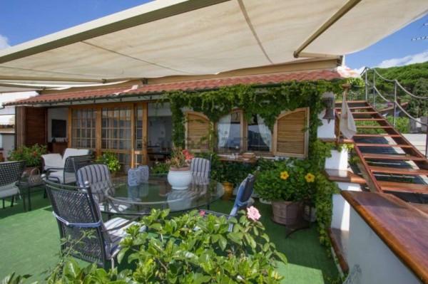 Appartamento in vendita a Santa Margherita Ligure, Con giardino, 120 mq - Foto 16