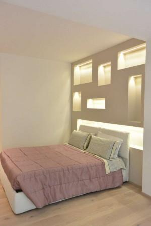 Appartamento in vendita a Milano, Via Rembrandt, 109 mq - Foto 6