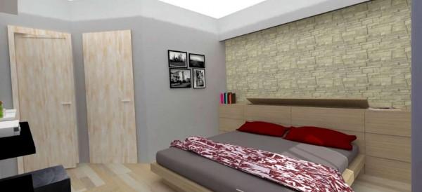 Appartamento in vendita a Milano, Via Rembrandt, 124 mq - Foto 7