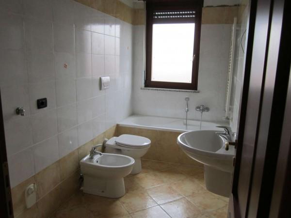 Appartamento in affitto a La Loggia, Pressi Via Po, 68 mq - Foto 8