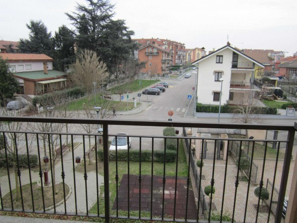 Appartamento in affitto a La Loggia, Pressi Via Po, 68 mq - Foto 7
