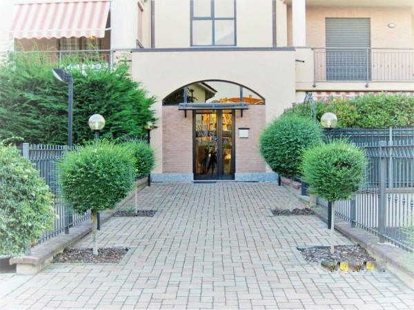Appartamento in affitto a La Loggia, Pressi Via Po, 68 mq