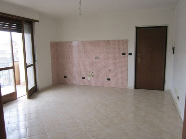 Appartamento in affitto a La Loggia, Pressi Via Po, 68 mq - Foto 10