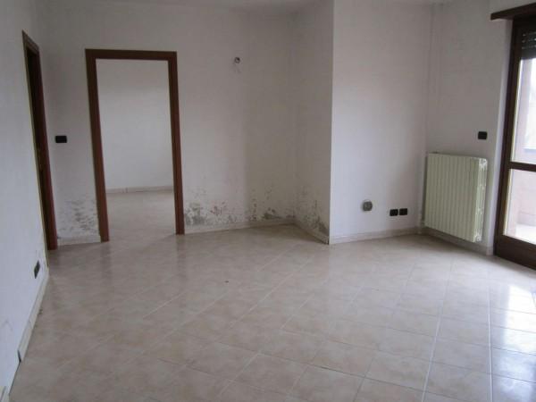 Appartamento in affitto a La Loggia, Pressi Via Po, 68 mq - Foto 9