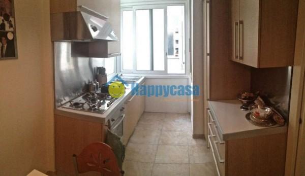 Appartamento in vendita a Roma, Monteverde Vecchio, Con giardino, 115 mq - Foto 7