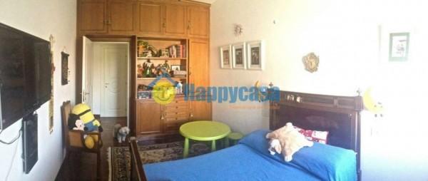 Appartamento in vendita a Roma, Monteverde Vecchio, Con giardino, 115 mq - Foto 10