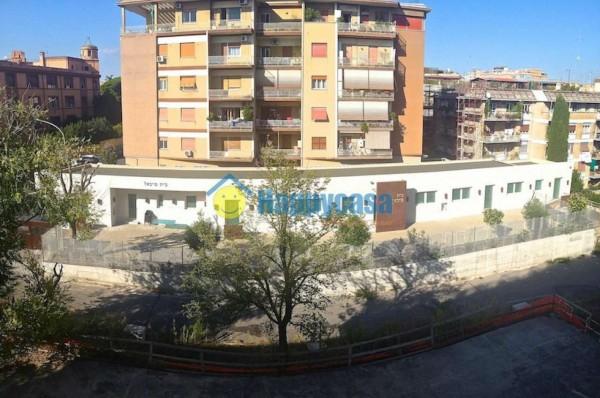 Appartamento in vendita a Roma, Monteverde Vecchio, Con giardino, 115 mq - Foto 3
