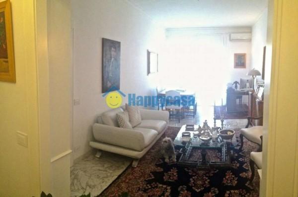 Appartamento in vendita a Roma, Monteverde Vecchio, Con giardino, 115 mq - Foto 17