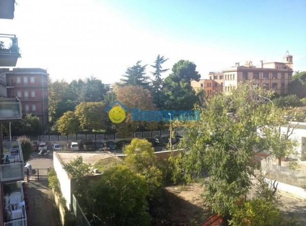 Appartamento in vendita a Roma, Monteverde Vecchio, Con giardino, 115 mq - Foto 5