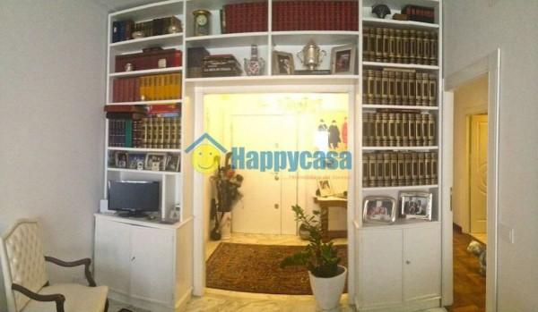 Appartamento in vendita a Roma, Monteverde Vecchio, Con giardino, 115 mq - Foto 6