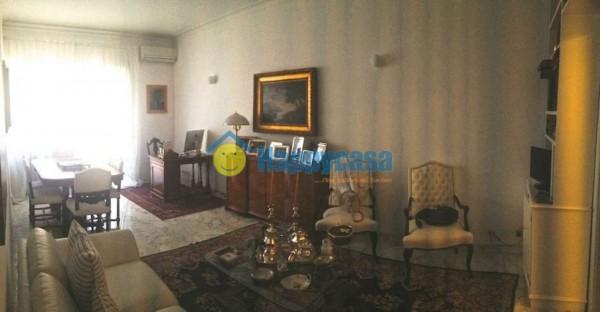 Appartamento in vendita a Roma, Monteverde Vecchio, Con giardino, 115 mq - Foto 13