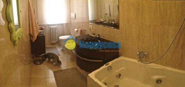 Appartamento in vendita a Roma, Monteverde Vecchio, Con giardino, 115 mq - Foto 9