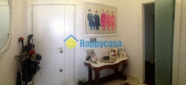 Appartamento in vendita a Roma, Monteverde Vecchio, Con giardino, 115 mq - Foto 18
