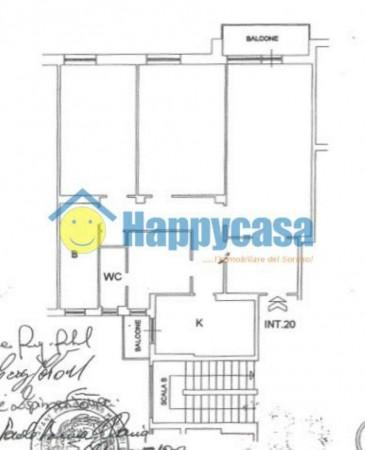 Appartamento in vendita a Roma, Monteverde Vecchio, Con giardino, 115 mq - Foto 2