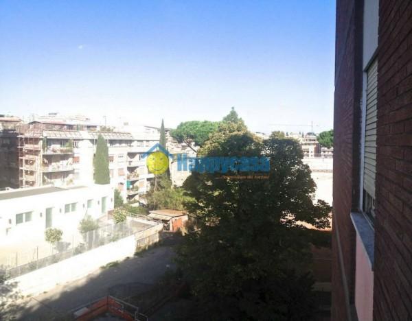 Appartamento in vendita a Roma, Monteverde Vecchio, Con giardino, 115 mq - Foto 4