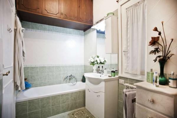 Appartamento in vendita a Roma, Tuscolano Quadraro, 115 mq - Foto 14