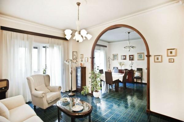Appartamento in vendita a Roma, Tuscolano Quadraro, 115 mq - Foto 21