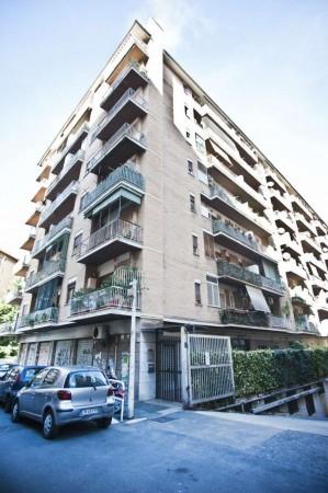 Appartamento in vendita a Roma, Tuscolano Quadraro, 115 mq - Foto 1