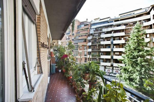 Appartamento in vendita a Roma, Tuscolano Quadraro, 115 mq - Foto 9