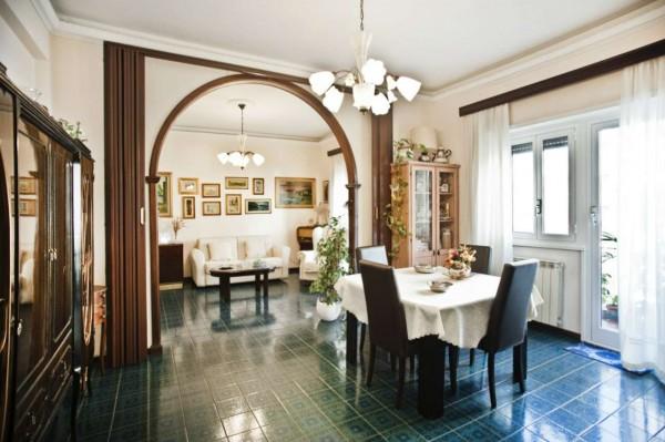 Appartamento in vendita a Roma, Tuscolano Quadraro, 115 mq - Foto 19