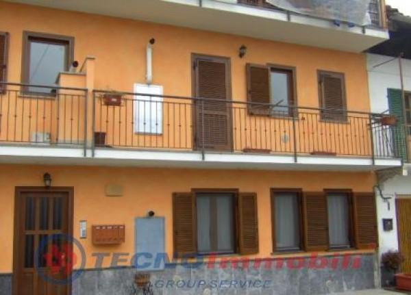 Appartamento in vendita a Nole, 75 mq
